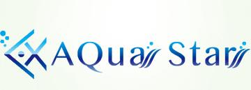 AQua Starロゴ画像